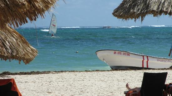 Now Larimar Punta Cana: Fun in the sun