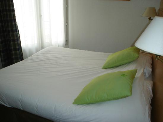 Campanile Paris 14 - Maine Montparnasse: 2 in 1 Bed