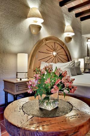 Americas Best Value Inn - Posada El Rey Sol: Habitacion 1 cama King