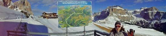 写真Dolomiti Ski Tour枚
