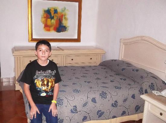 Friendly Vallarta All Inclusive Family Resort: hermosas y cómodas habitaciones.