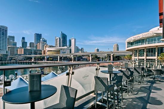 Hard Rock Cafe Sydney Reviews