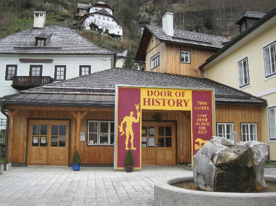 Museum Hallstatt: 博物館