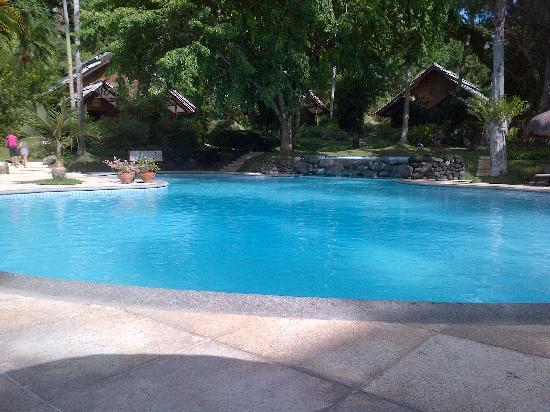Pearl Farm Beach Resort: Mandaya Pool