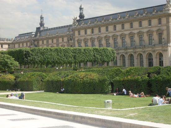 パリ Image