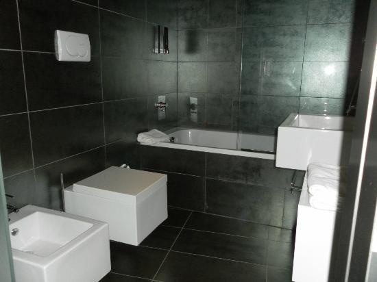 โรงแรมพอยท์อาเรสโซปาร์ค: Bagno