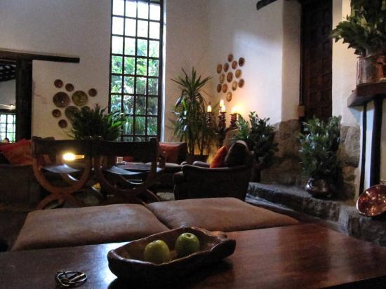 Inkaterra Machu Picchu Pueblo Hotel: Inkaterra