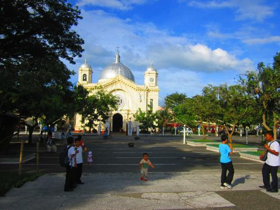 Silay Public Plaza