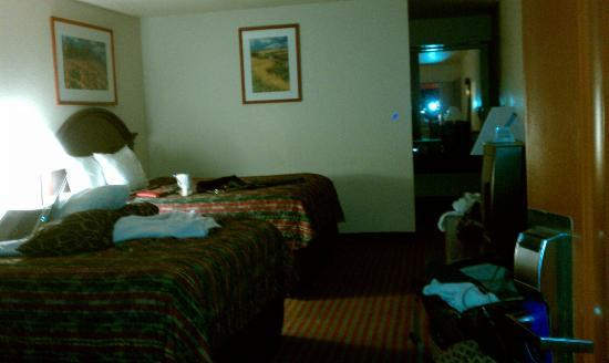 BEST WESTERN Deming Southwest Inn: no surprises here, for better or for worse