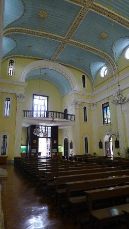 St. Lawrence's Church (f)