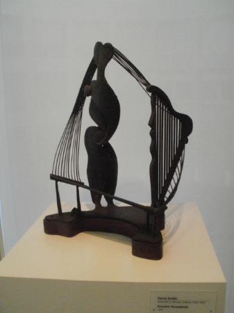 Hirshhorn Museum and Sculpture Garden: MUSICA