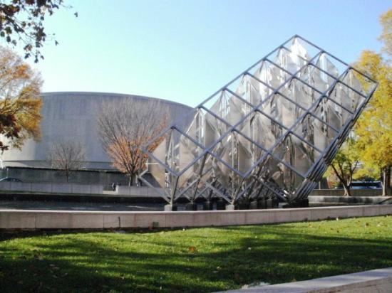 Francis Bacon Picture Of Hirshhorn Museum And Sculpture Garden Washington Dc Tripadvisor