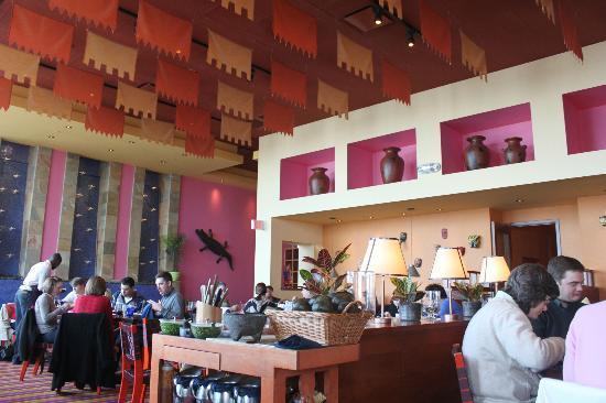 Rosa Mexican Restaurant Washington Dc
