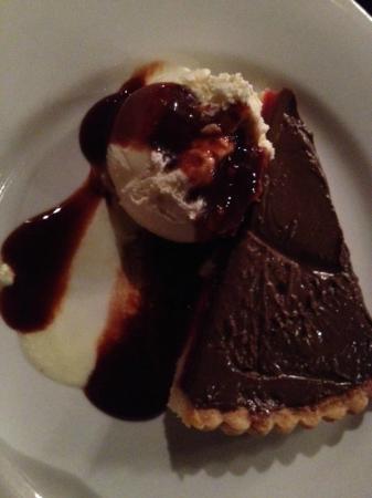 Holiday Inn Port Moresby: dessert...