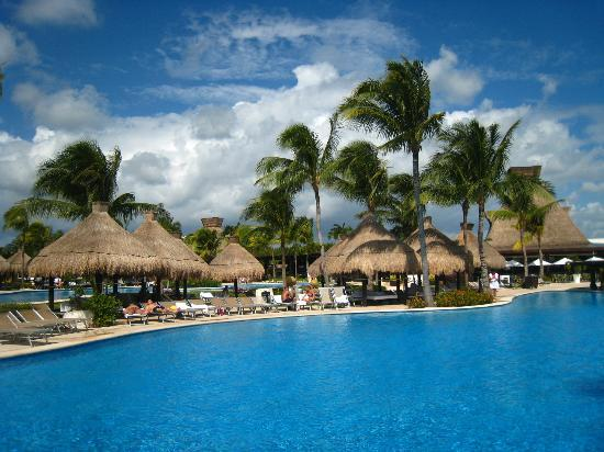 Mayan Palace Riviera Maya: pool