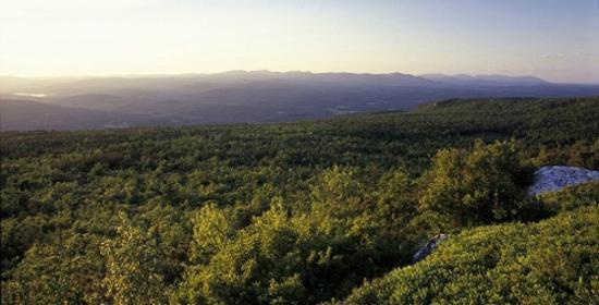 Shawangunk Mountains: Heights