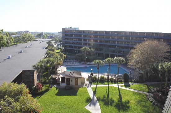 羅森國際旅館照片