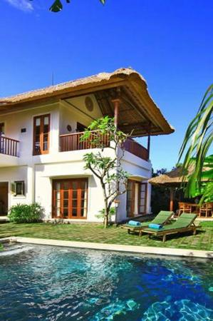 Plataran Canggu Resort & Spa: Two Bed Room Pool Villa Suite