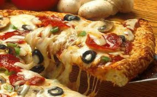 NYPD Pizza - Tasty !!