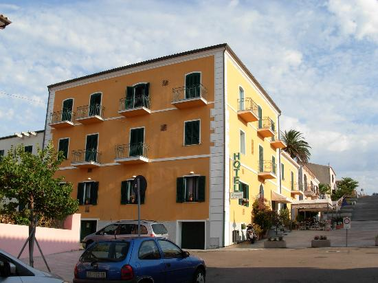 Hotel Marinaro: A beautiful hotel