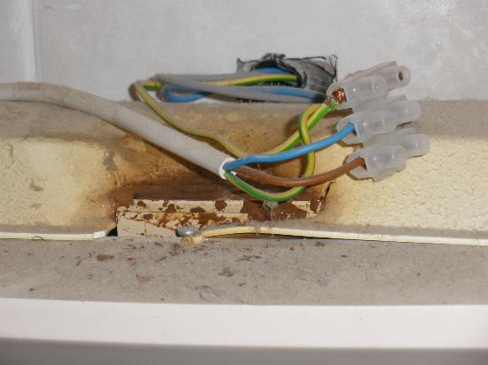 super safe wireing
