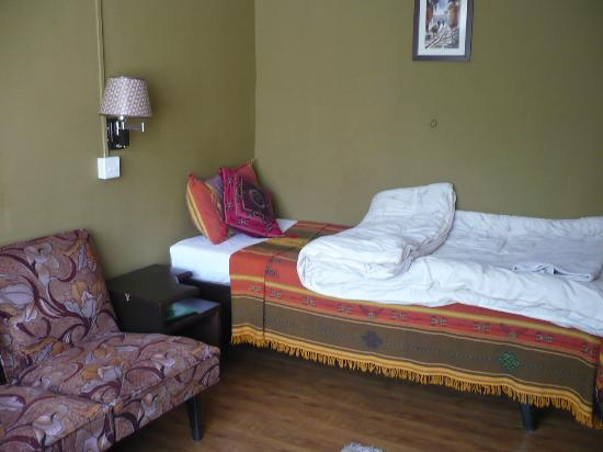 Pariwar B&B: suite room