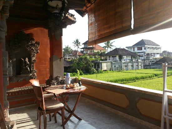 Hibiscus Cottages: Balinese style cottage 4