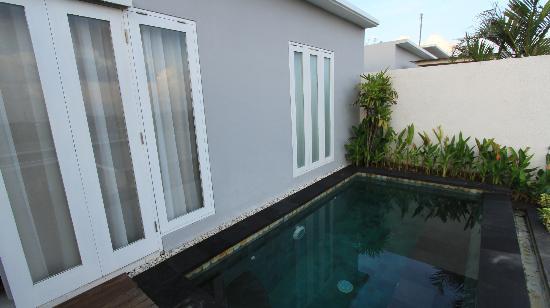 Paradise Loft Villas Jimbaran: .
