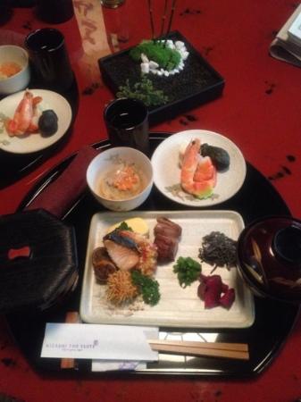 Kizashi The Suite: 旅行会社限定プラン 無料和朝食