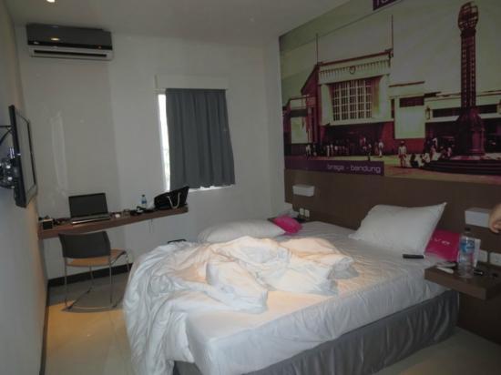 favehotel Braga: Room