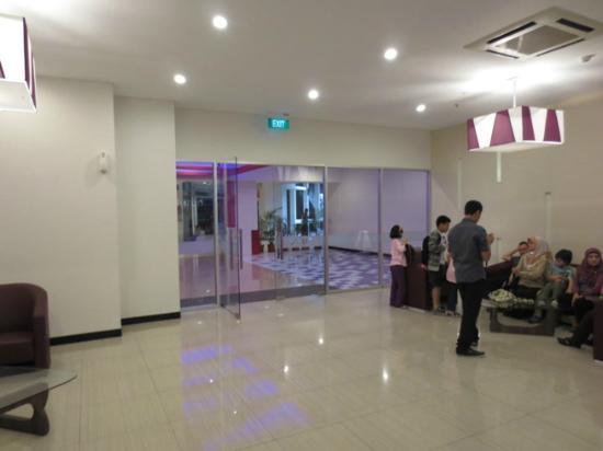 favehotel Braga: Lobby