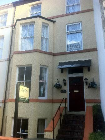 Photo of Tegfan Bed and Breakfast Caernarfon