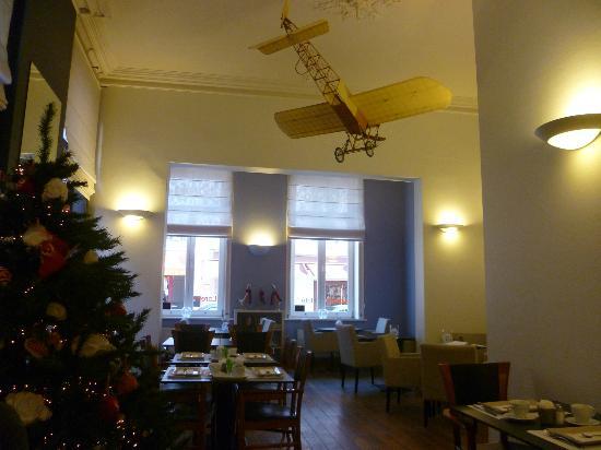 호텔 레스토랑 로레토 사진