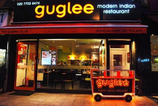 Guglee Swiss Cottage