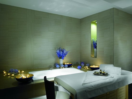 The Ritz-Carlton, Vienna: The Ritz-Carlton, Spa