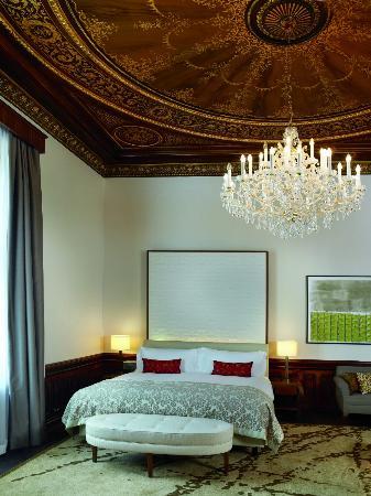 The Ritz-Carlton, Vienna: Junior Suite