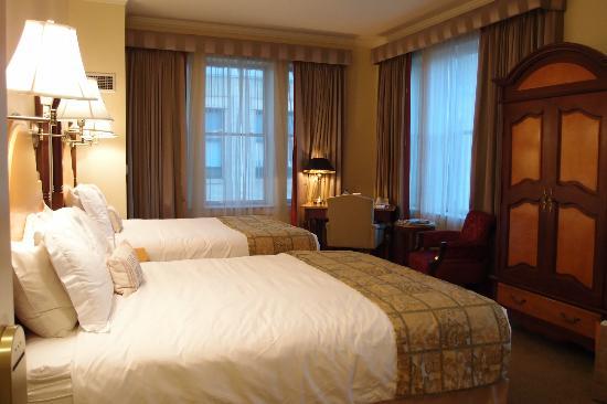 Hotel Providence: Camera