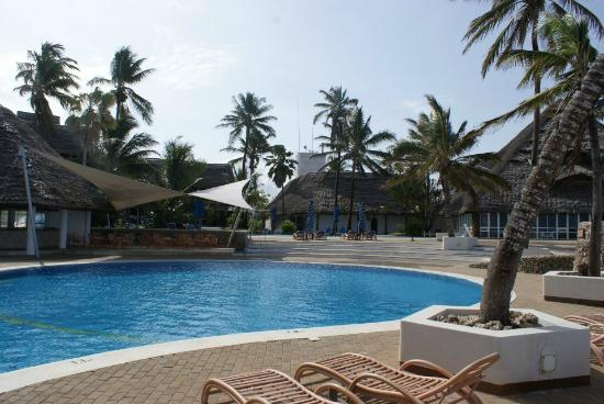 Hemingways Resort: Pool