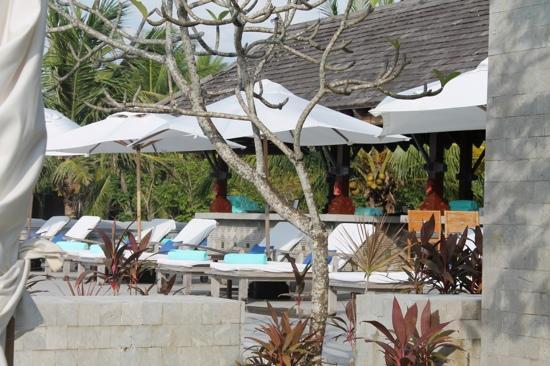 Four Seasons Resort Langkawi, Malaysia: adult pool