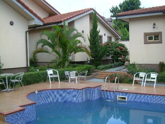 Rees Hotel Updated 2017 Reviews Kumasi Ghana