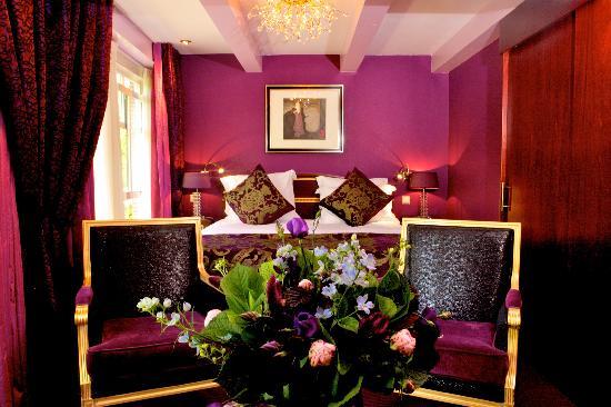 Superior duplex picture of ambassade hotel amsterdam Ambassade hotel amsterdam