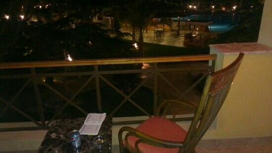 Swiss Inn Pyramids Golf Resort & Swiss Inn Plaza: Great Place, Great People, Great Food, Great Mood, Great View Matters :)