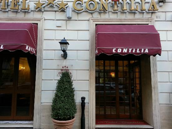 Contilia酒店照片