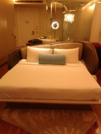Hotel Baraquda Pattaya - MGallery by Sofitel: Deluxe King Room