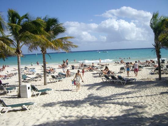 Riu Yucatan Hotel Rooms