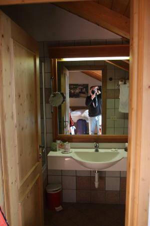 Bivio Hotel: Bagno 3
