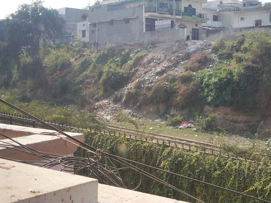 Sheetal Regency Hotel: view 2