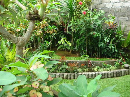 Ubud Sensasi Bungalow: Garden