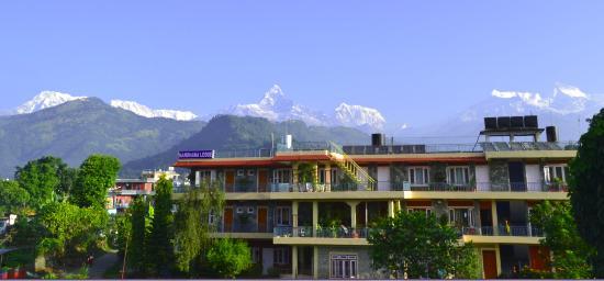 Photo of Nanohana Lodge Pokhara