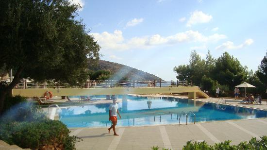 Candia Park Village: pool